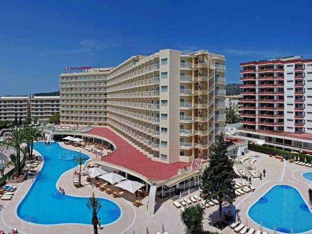 Sejur Spania Mallorca septembrie 2018 oferta speciala