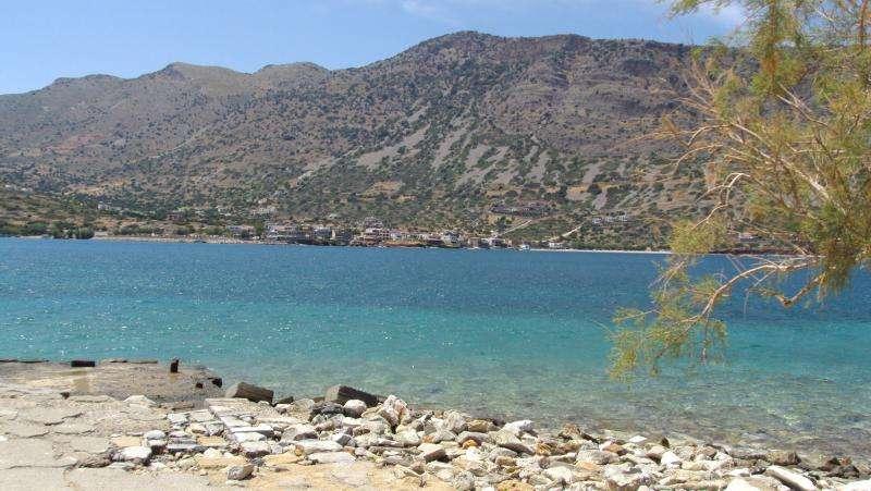 Sejur Creta Grecia iunie 2018 bilet de avion hotel si taxe incluse