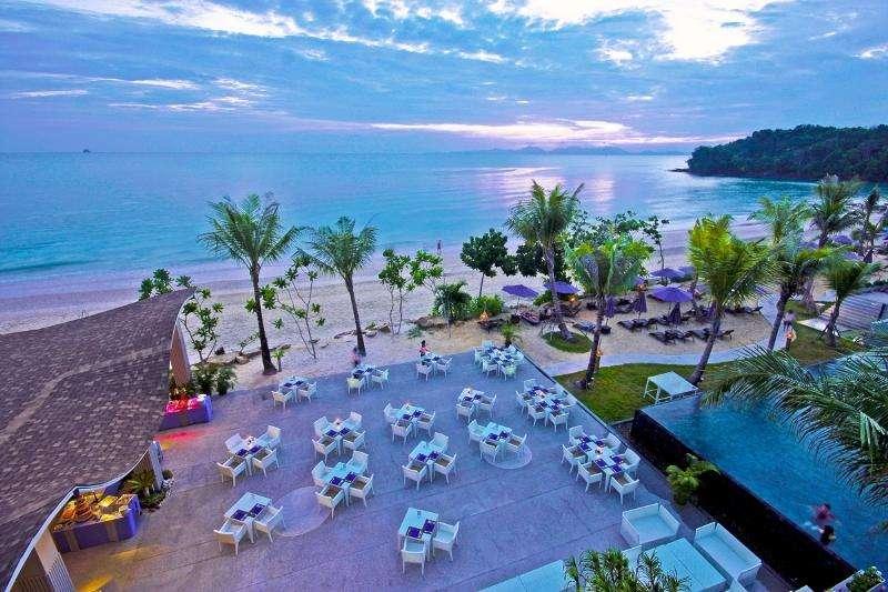 Vacanta exotica Krabi februarie 2018 oferta speciala