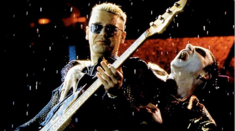 Bilet concert U2 Lisabona 17 septembrie 2018 cu hotel inclus