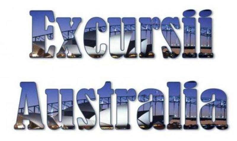 Atractii turistice si excursii optionale Australia, SYDNEY