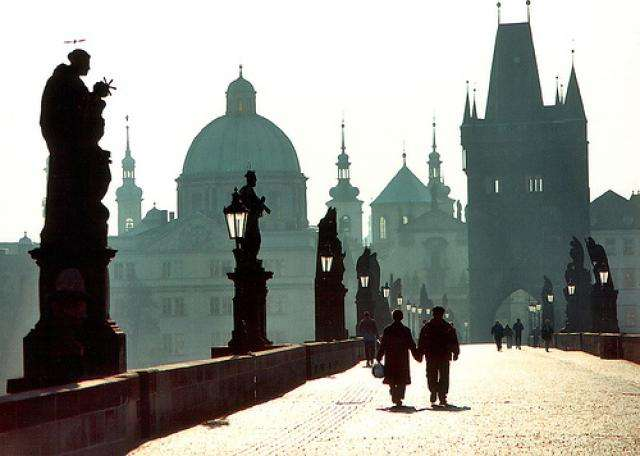 Atractii Turistice si Excursii optionale Praga