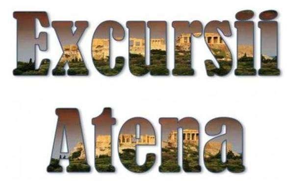 Atractii turistice si excursii optionale Atena