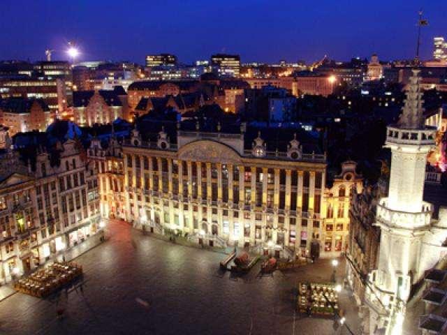 Atractii Turistice si Excursii optionale Bruxelles