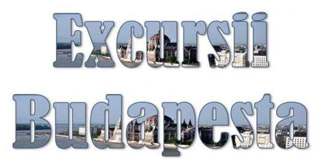 Atractii turistice si excursii optionale Budapesta