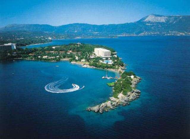 Atractii turistice si excursii optionale Corfu