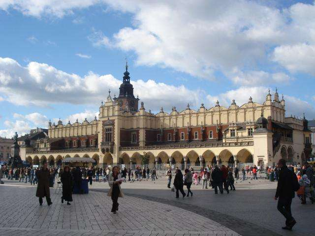 Atractii Turistice si Excursii optionale Cracovia