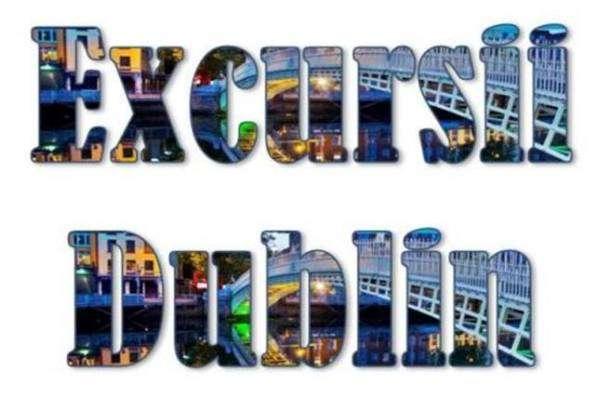 Atractii Turistice si Excursii optionale Dublin