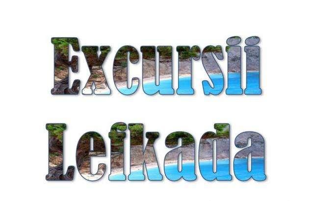 Atractii turistice si excursii optionale Insula LEFKADA