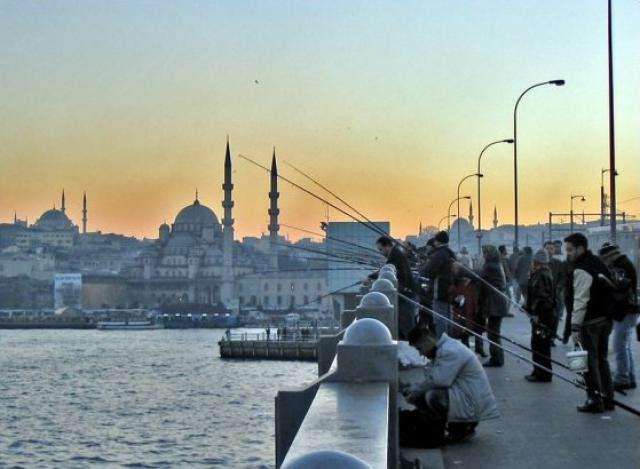 Atractii Turistice si Excursii optionale Istanbul