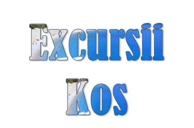 Atractii turistice si excursii optionale Kos