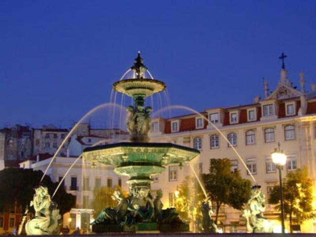 Atractii turistice si Excursii optionale Lisabona