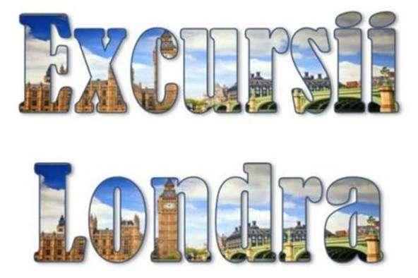 Atractii turistice si excursii optionale Londra