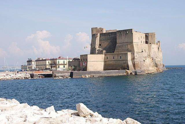 Atractii Turistice si Excursii optionale Napoli