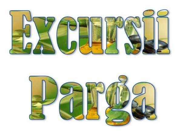 Atractii turistice si excursii optionale Parga