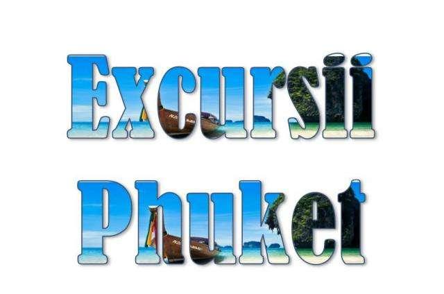 Atractii turistice si excursii optionale Phuket