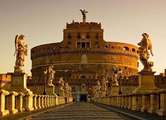 Atractii turistice si excursii optionale Roma