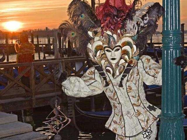 Atractii turistice si Excursii optionale Venetia