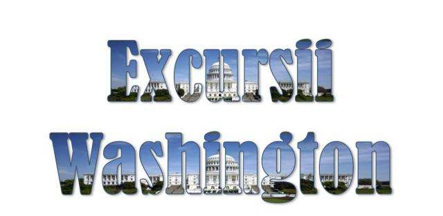 Atractii turistice si excursii optionale Washington