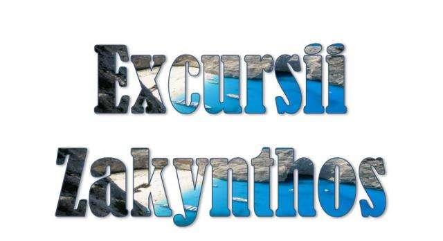 Atractii turistice si excursii optionale Zakynthos