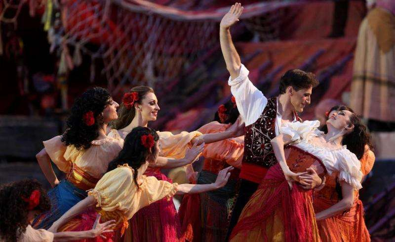 Bilet concert Nabucco Opera Verona 29 iunie 2018 cu bilet avion si hotel inclus