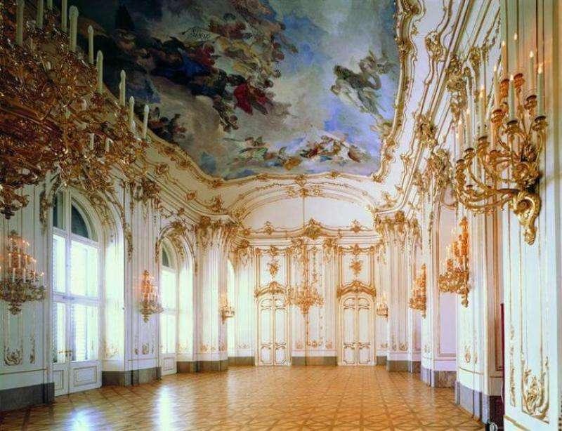 Bilet concert Schonbrunn 23 septembrie 2018 cu bilet avion si hotel inclus