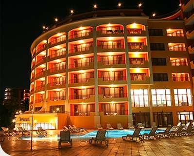 Bulgaria Bansko APART-HOTEL CASA KARINA 2*