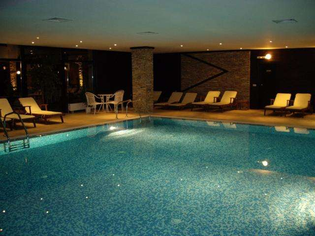 Bulgaria Bansko Hotel GREEN LIFE SKI SPA 4*