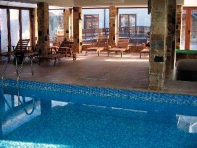 Bulgaria Bansko Hotel BANSKO SPA HOLIDAYS 4*