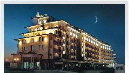 Bulgaria Bansko Hotel GRAND ROYALE APARTMENT COMPLEX & SPA 4*