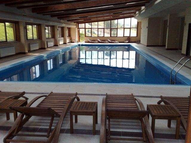 Bulgaria Bansko Hotel SAINT IVAN RILSKI SPA APART 4*