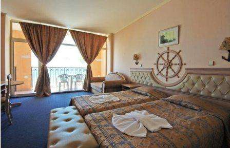 Bulgaria Bansko HOTEL STRAZHITE 4*