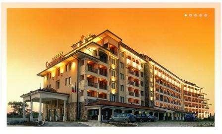 Bulgaria Bansko Hotel TRINITY RESIDENCE SPA 4*