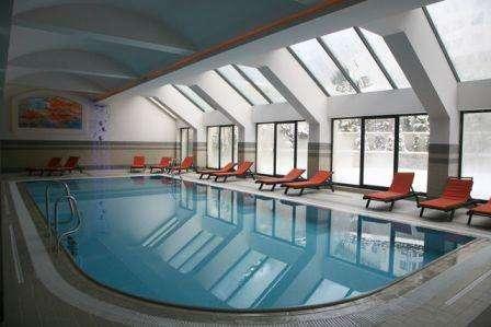 Bulgaria Borovets Hotel FESTA CHAMKORIA 4*