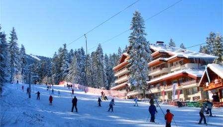Bulgaria Borovets Hotel LION 4*