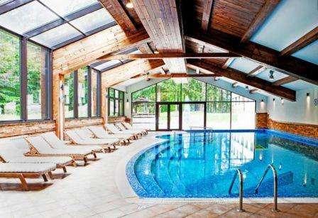 Bulgaria Borovets Hotel RILA 4*