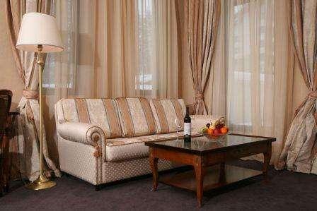 Bulgaria Borovets Hotel YASTREBETS WELLNESS & SPA 4*
