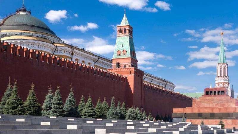 Circuit 2018 Rusia MOSCOVA SI SANKT PETERSBURG