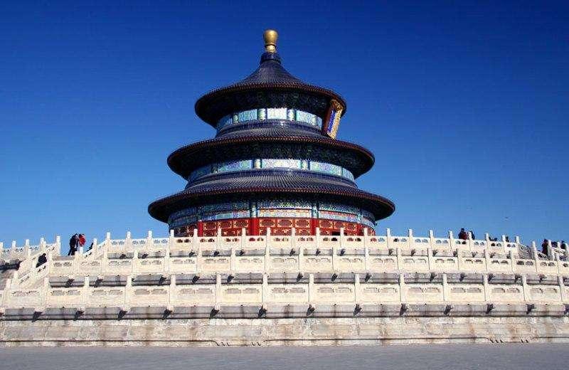 Circuit 2017 CHINA MEMORABILA si TIBETUL MISTERIOS