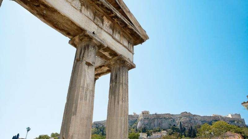 Circuit autocar 2017 Grecia Pelerinaj turistic si religios