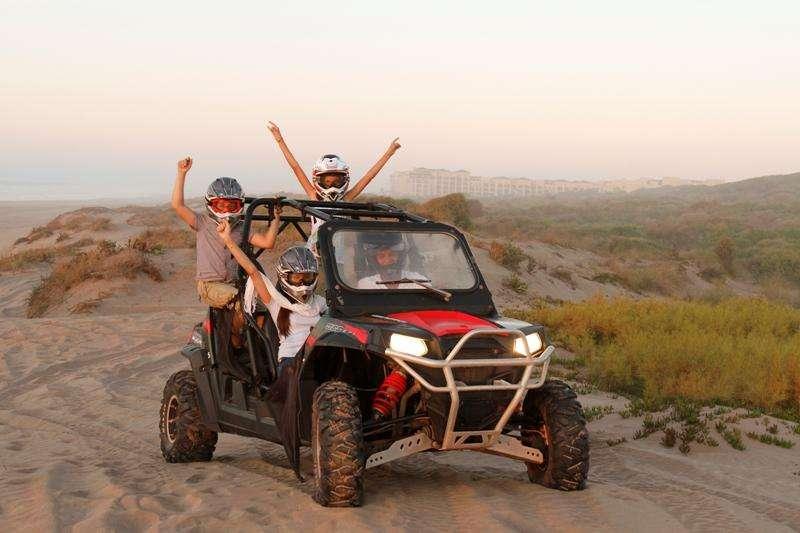 Circuit 2017 MAROC MARELE TUR Aventura in Desertul Sahara