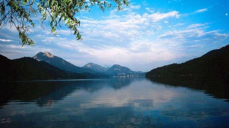 Circuit autocar Toata Elvetia Toata AUSTRIA Liechtenstein lacurile