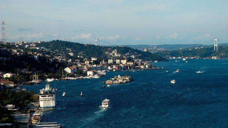 Circuit autocar Turcia Istanbul 2017