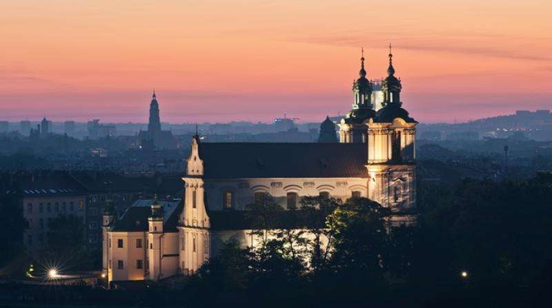 Circuit cu ghid Berlin Praga POLONIA 2017