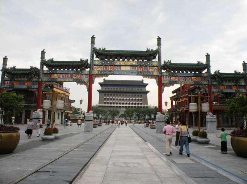 Circuit Exotic China si Croaziera pe Yangtze 2018