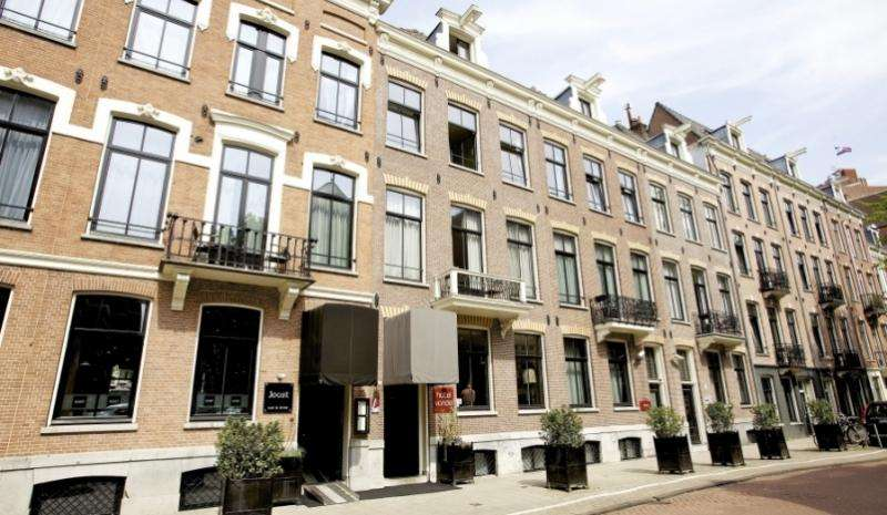 Circuit Paste 2018 Amsterdam