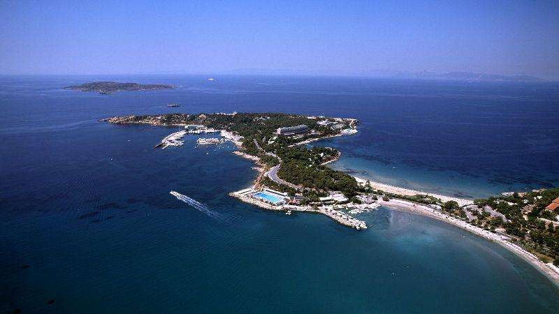 Circuit Paste 2018 Grecia Atena