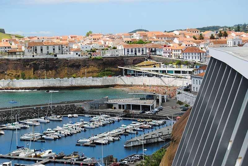 Circuit PORTUGALIA MARELE TUR