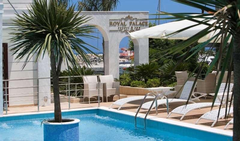 Sejur Riviera Olimpului Grecia autocar Hotel OLYMPIAN BAY