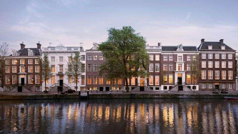 City break Amsterdam august 2017 oferta speciala